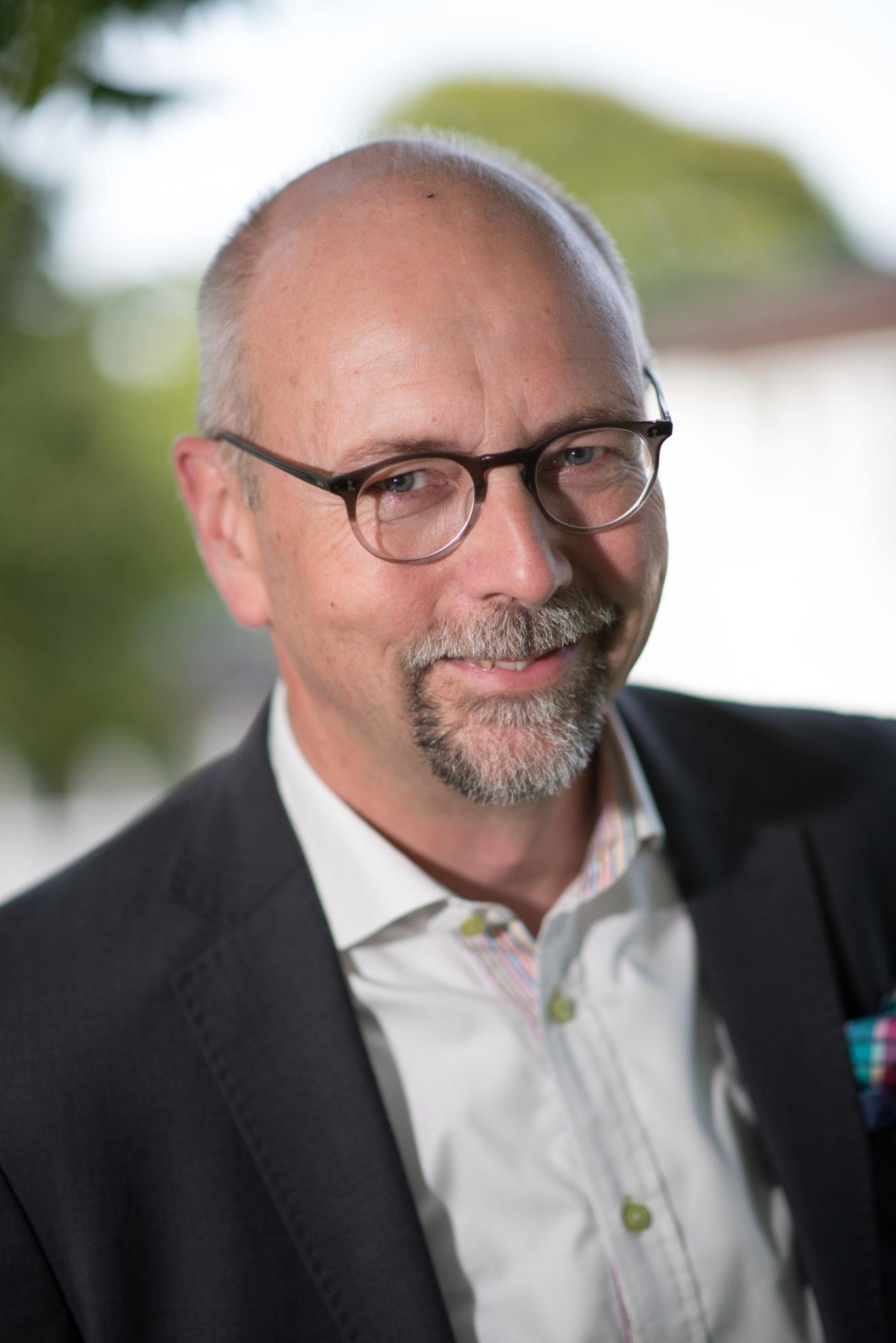 Magnus Hölj