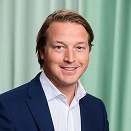 Jonas Hagströmer