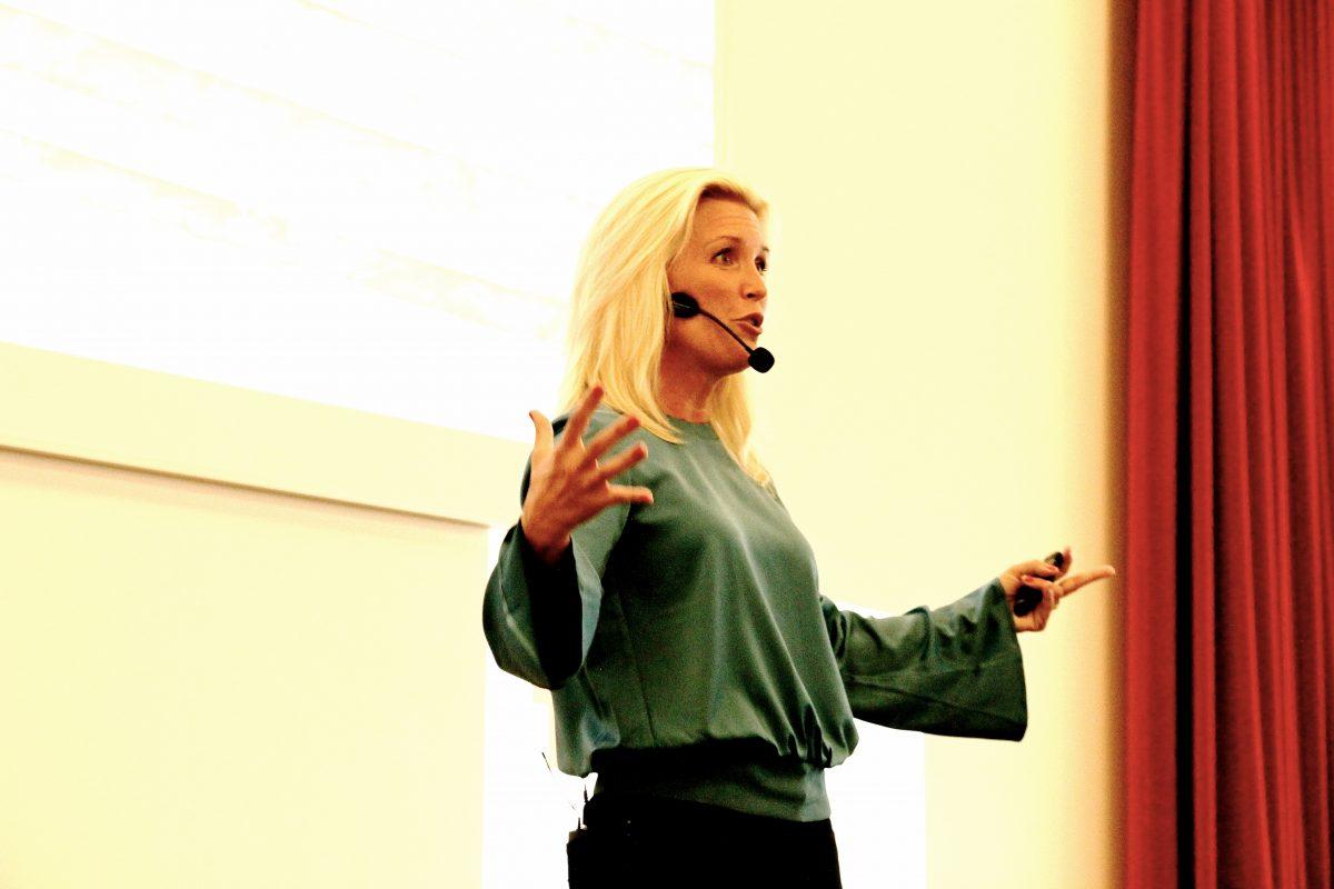 Karin Zingmark